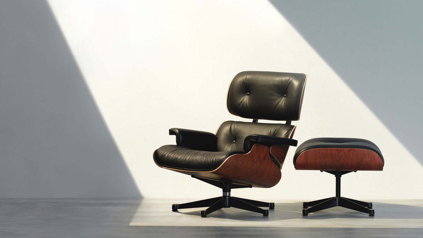 Eames Chair Repair Vitra The Original Is By Vitra Lounge Chair