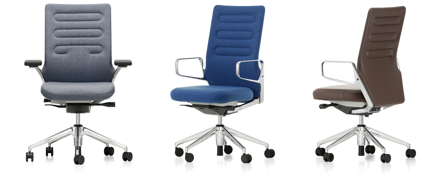 Work Chair Vitra Ac 5 Work