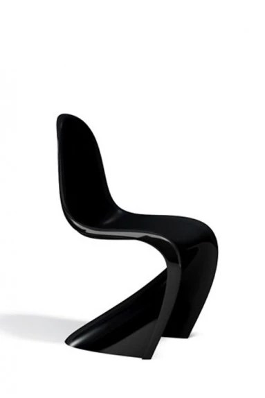 vernon panton chair relax the back chairs vitra verner classic