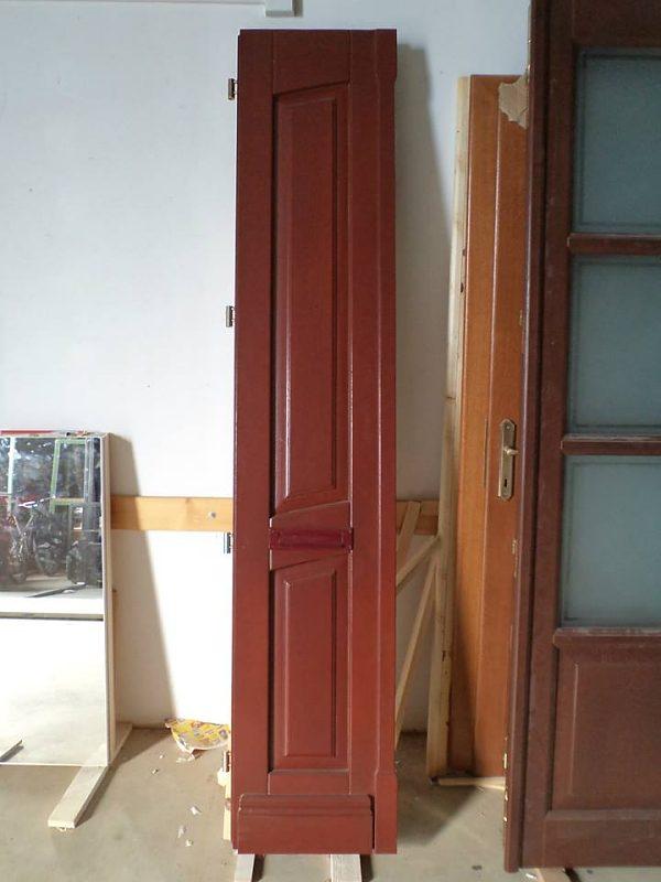 Tamplar din Oradea fotografii lucrari  Tamplarie lemn