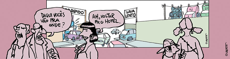 Laerte Inception #2