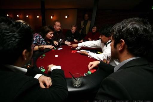 カジノゲームの中でも高い人気を誇る