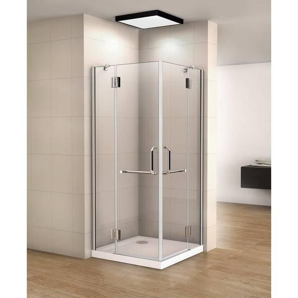 charniere porte de douche sensea