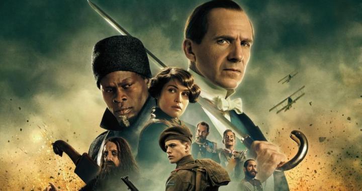 Tráiler y fecha de estreno de The King's Man, la precuela de la saga  con Ralph Fiennes