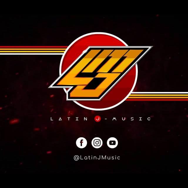 Latin J-Music Vitrina Rock