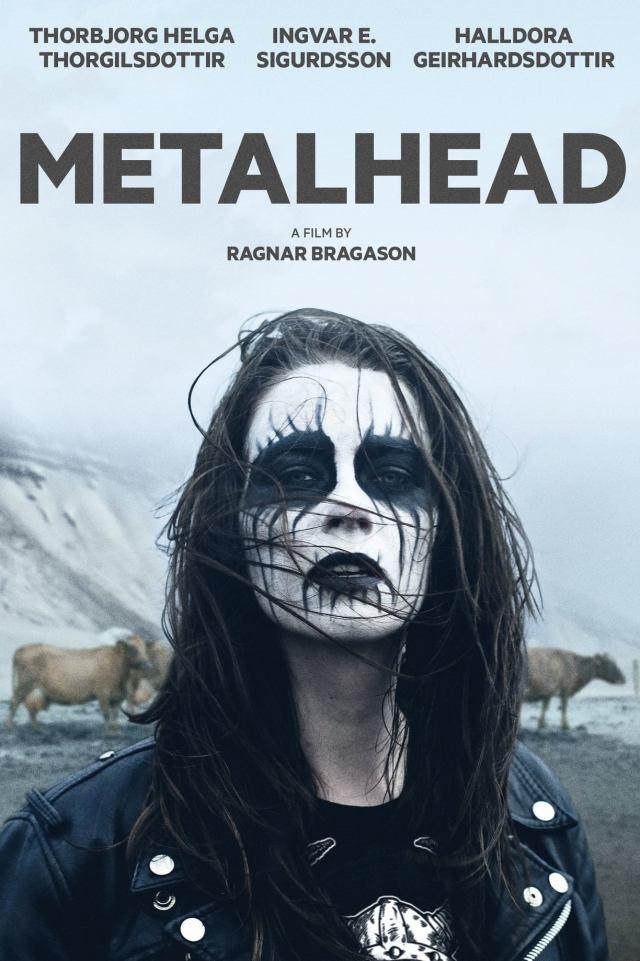 metalhead película vitrina rock