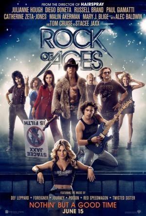 rock of ages vitrina rock