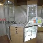 Kiosco Personalizado para ABC Importaciones en Colima