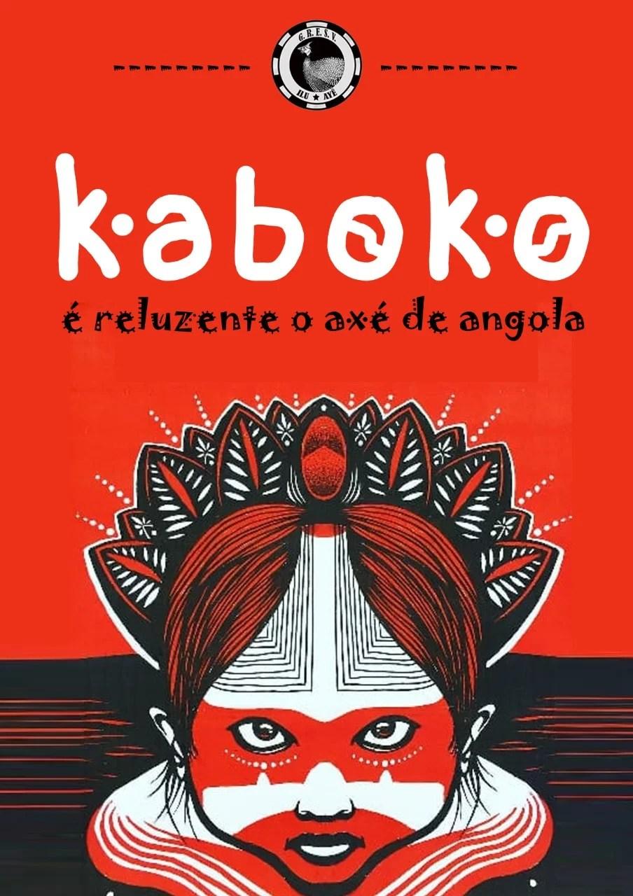 Falando do surgimento do Candomblé de Caboclo do Brasil, a Ilu Ayê promete um Carnaval grandioso.
