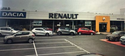 concessionnaire renault chatellerault