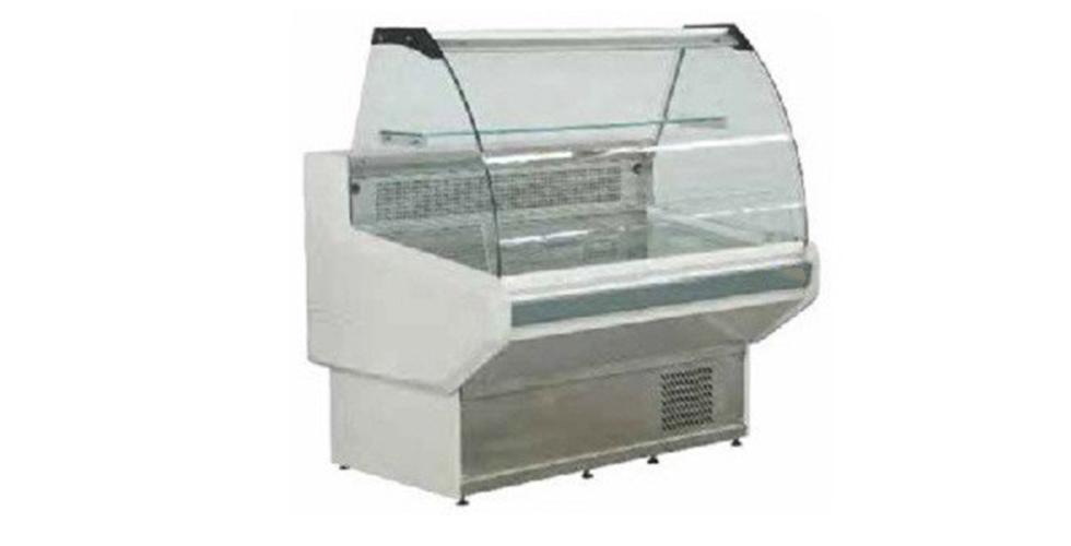 vitrine réfrigérée charcuterie