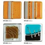 βιτρώ σε κουζίνα με fusing tiles KSG17 | vitro-shop