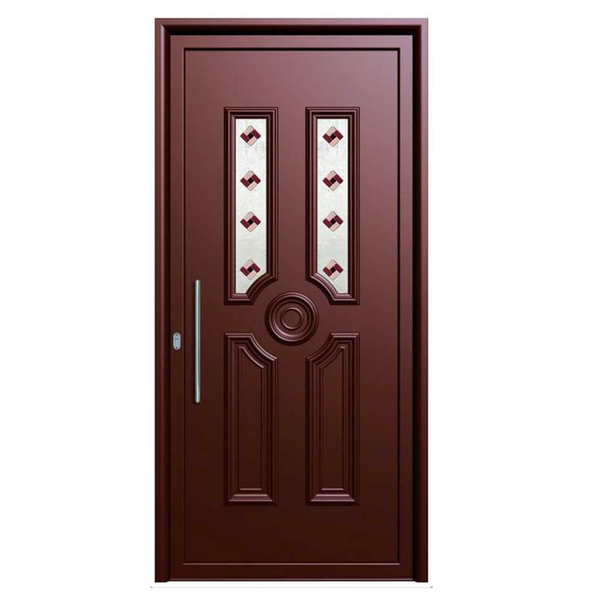 πορτα εισοδου διακοσμηση