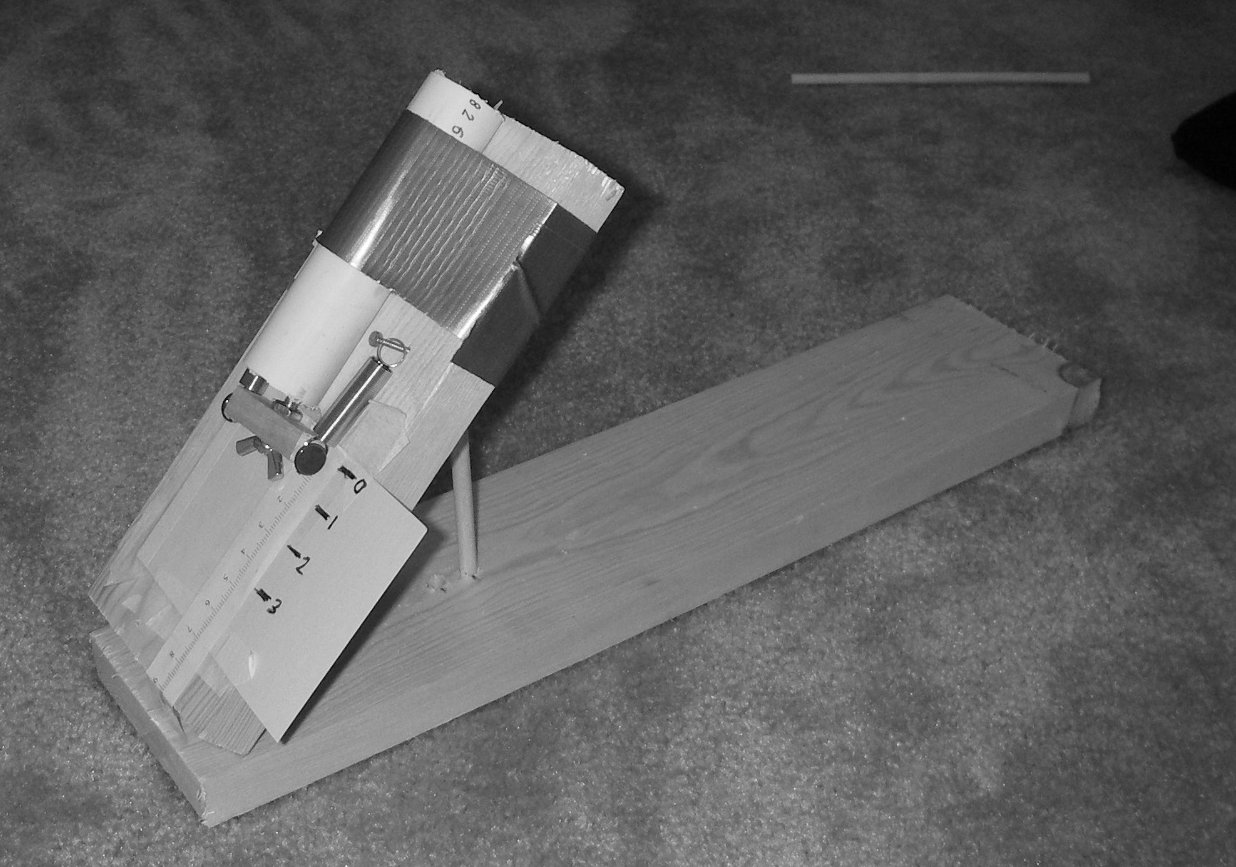 Launch Force Engineering Projects For Secondary School