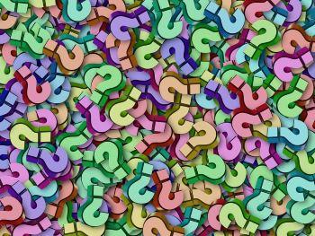 Quiz spørsmål og svar - 45 morsomme spørsmål og svar til