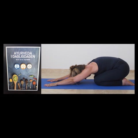 Glæd jer til en søndag med Yoga og Ayurveda!