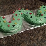 From Scratch or Not From Scratch… The Snake Cake