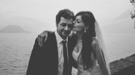 Lake Como wedding photographer Varenna