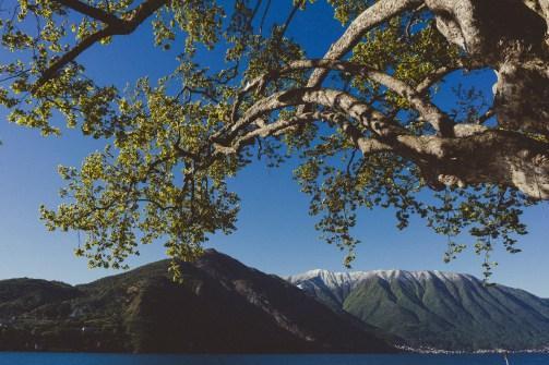 Lake Como proposal photographer