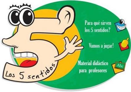 los_5_sentidos