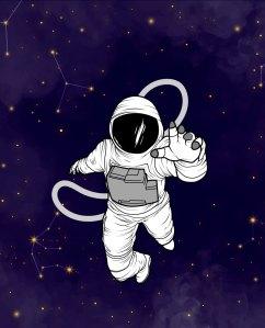 Odissea Espacial