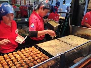 Takoyaki Kansai