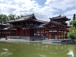 Kansai / Kyoto Byodoin Temple