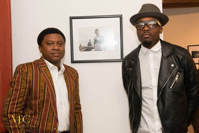 Michael Tubes: Sounds of Africa Photography Exhibition.
