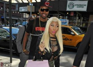 Nicki Minaj Safaree - Submissive Husband