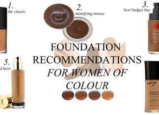 beauty and make-up viva naija foundations