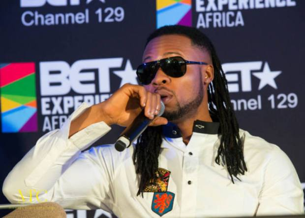 Flavour - BET-10