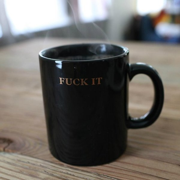 Hilarious Coffee Mugs That Make Your Morning Tell The Truth 10