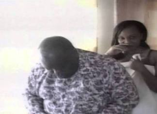 pastor and landlord wife