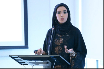 UAE 22-year old minister
