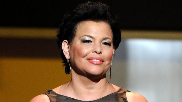 Debra Lee; chairman and CEO, BET
