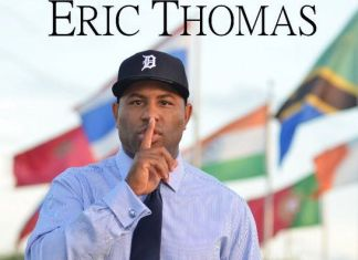 Eric Thomas - Feature