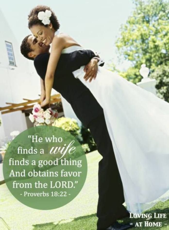 finding-a-good-thing-wife