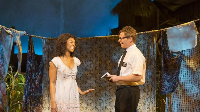 Book of Mormon - pictures