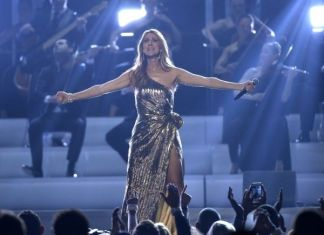 Celine Dion - The Show Must Go On 1
