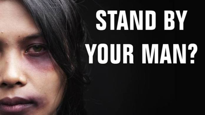 Domestic Violence Wounds
