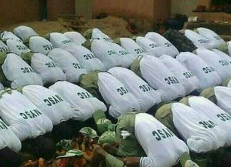 ©Feelib|NYSC Muslims MUIC
