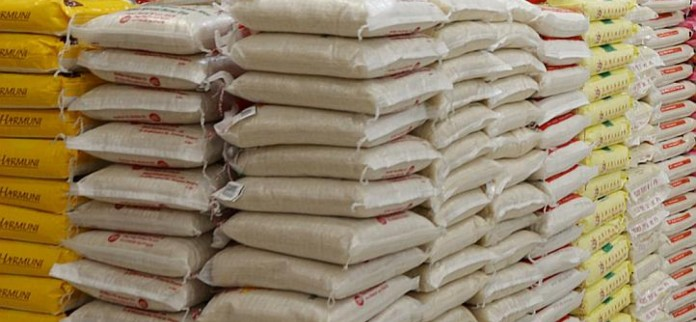 Rice manufacture and processing - Kebbi State -2