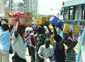 ©Premium Times NG|street hawkers in Nigeria