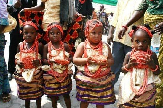 To Be Born A Female In Igboland: Then And Now