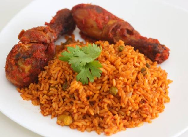 jollofa (4 reasons why Nigerian Jollof Rice is amazeballs World Jollof Rice Day)