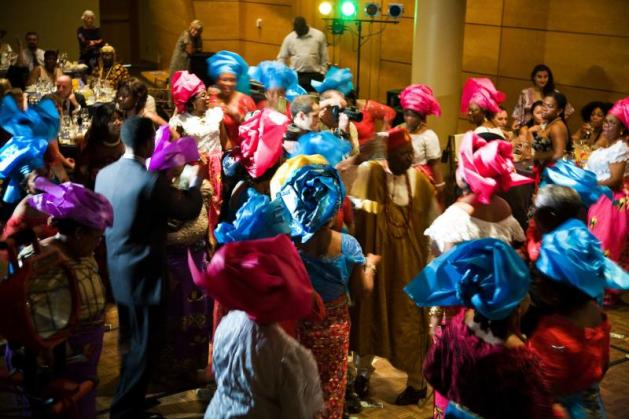 nigerian party (4 signs you are a real Lagosian)