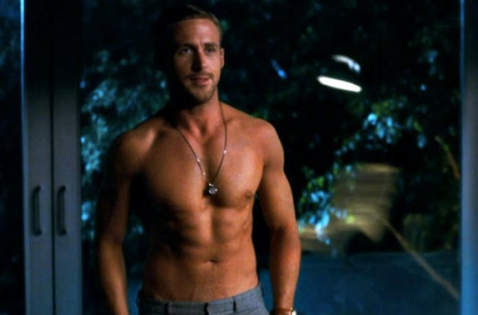 ryan-gosling (A few thoughts on Physical Attractiveness)