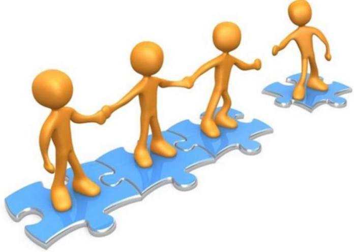 Collaborating for business growth