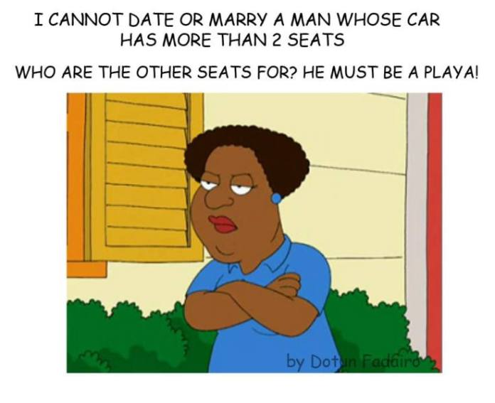 Dating and Marriage memes