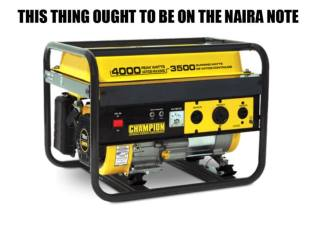 Getting the best out of your generator